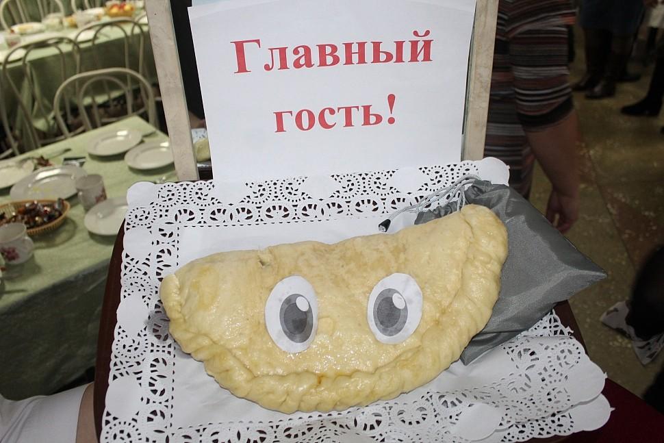 """Старый Новый год в """"Дубравушке"""""""